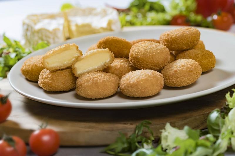 Camembert Bites