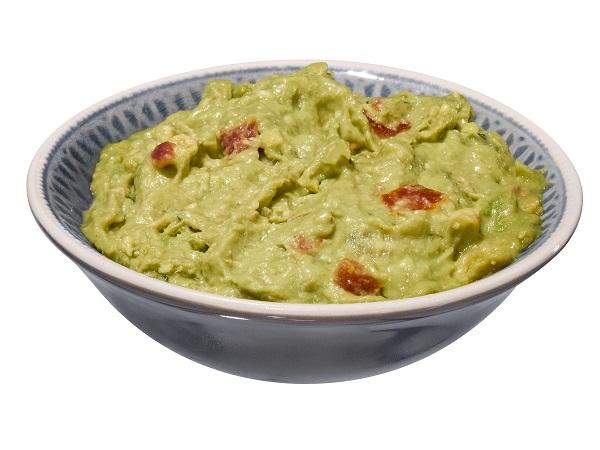 Gran supremo guacamole