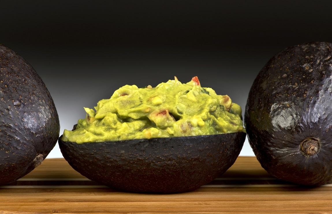 Supreme Guacamole 1 kg